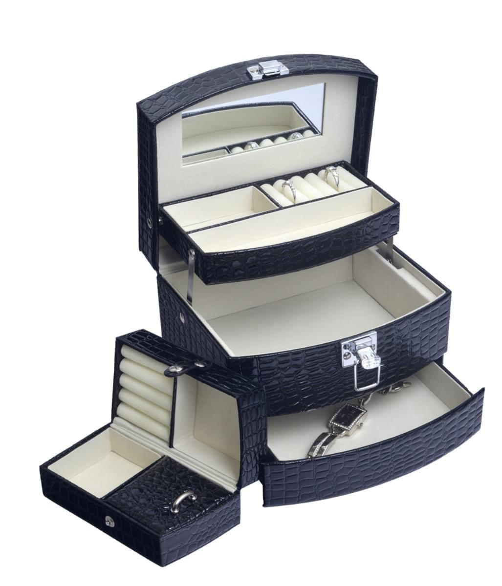 Šperkovnice SP250-A25N E-batoh