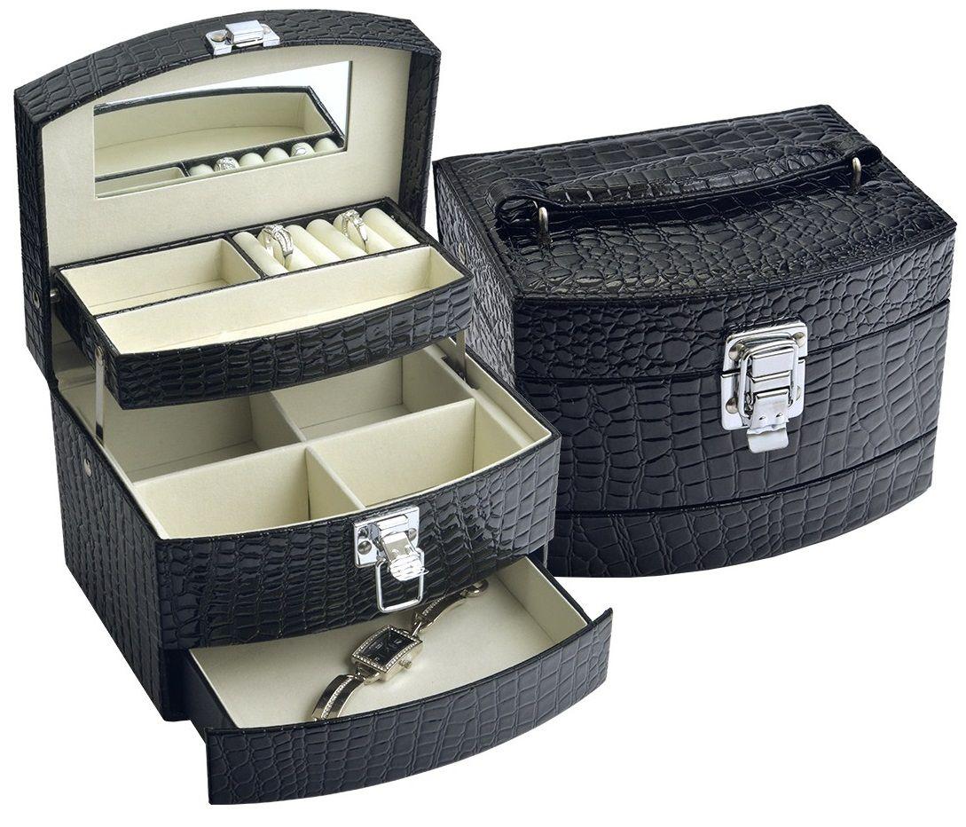 Šperkovnice SP304-A25N E-batoh