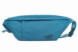 CabinZero Classic Hip Pack 2L Aruba Blue