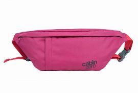 CabinZero Classic Hip Pack 2L Jaipur Pink