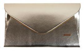 Luxusní zlaté dámské psaníčko SP126 GROSSO