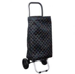 Nákupní taška na kolečkách TUNIS 36 L MONOPOL E-batoh