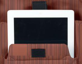 "Gabol Taška na notebook 15.6"" iPad nebo tablet 10"" ORIGIN 406106 černá Gabol, Španělsko E-batoh"