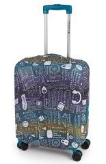Gabol Obal na kufr 'S' (46-51 cm) 800032