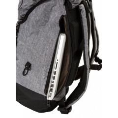 MEATFLY PIONEER 3 BACKPACK A - HEATHER GREY E-batoh
