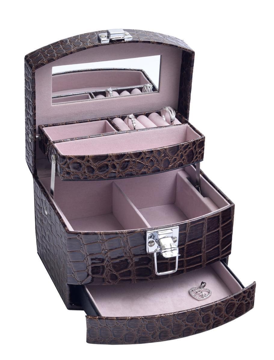 Šperkovnice SP300-A21N E-batoh