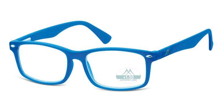 Dioptrické brýle Lihhtweight MR83C BLUE+3,00