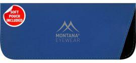 Dioptrické brýle Lihhtweight MR83C BLUE+3,00 MONTANA EYEWEAR E-batoh