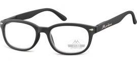 Dioptrické brýle Lihhtweight MR70 BLACK+2,50