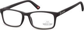 Dioptrické brýle na počítač BLF73 BLACK+3,50