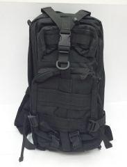 Army batoh VOLUNTEER černý
