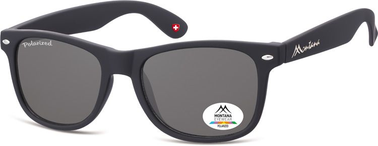Polarizační brýle MONTANA MP1 Cat.3