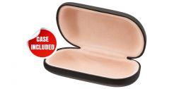 SKLÁDACÍ dioptrické brýle RF25B BLACK+3,50 E-batoh