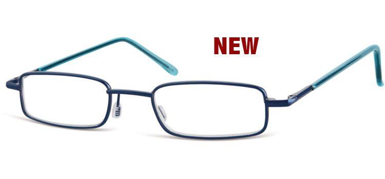 Dioptrické brýle v pouzdru TR1B +1,00