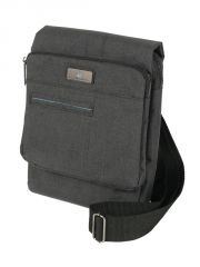 Taška crossbody BHPC Seattle M šedá