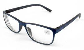 Dioptrické brýle Verse 1740 / +4,50 modrý