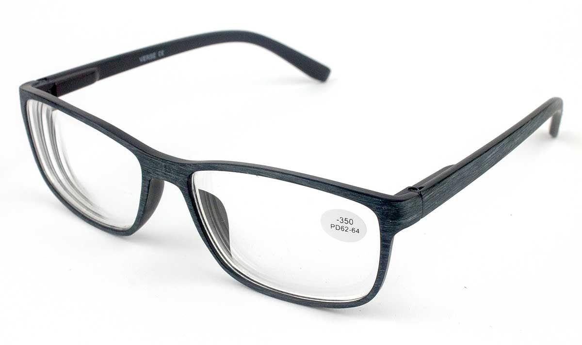 Dioptrické brýle Verse 1740 / +2,00 šedý