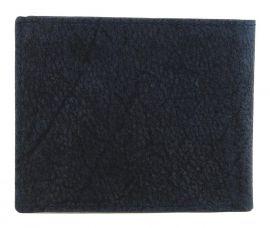 Modrá pánská kožená peněženka v krabičce RFID Forever Young E-batoh