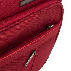 Travelite Capri Board Bag horizontal Red E-batoh