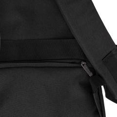 Travelite @Work Business backpack slim Black E-batoh