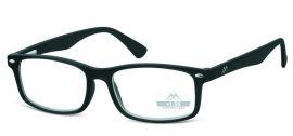 Dioptrické brýle Lihhtweight MR83 BLACK+2,00