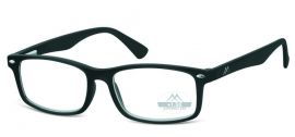 Dioptrické brýle Lihhtweight MR83 BLACK+3,00