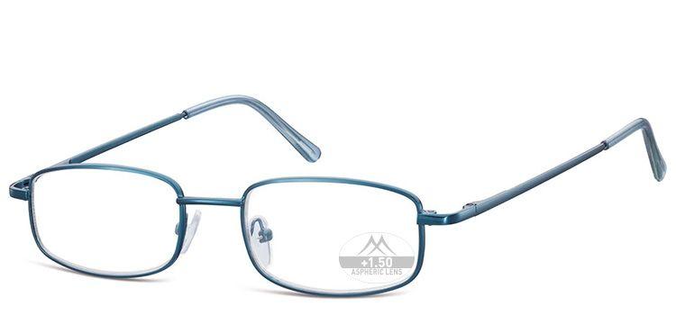 Dioptrické brýle Lihhtweight MR58C +2,50