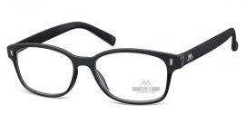 Dioptrické brýle MR88 BLACK +3,50