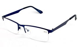 Dioptrické brýle Verse 1752S-C2 / +1,75 modrý