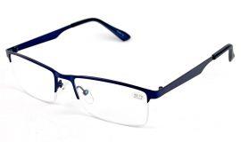 Dioptrické brýle Verse 1752S-C2 / +2,75 modrý