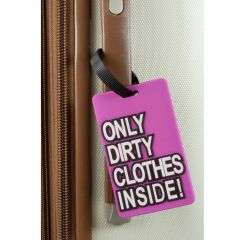Jmenovka na kufr ONLY