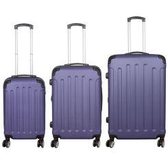 Cestovní kufr AVALON II BLAU malý S