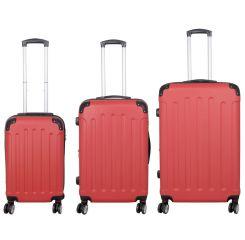 Cestovní kufr AVALON II ROT střední M