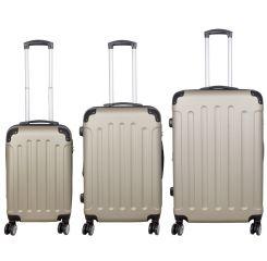Cestovní kufr AVALON II CHAMPAGNE střední M