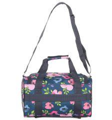 Cestovní taška CITIES 611 - floral E-batoh