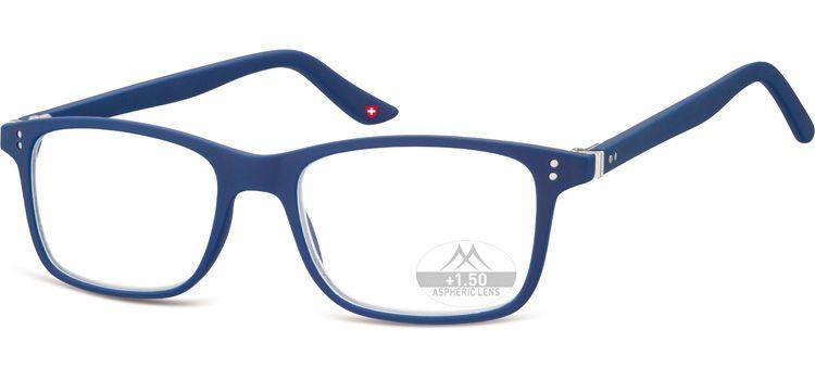 MONTANA EYEWEAR Dioptrické brýle Lihhtweight MR72B +3,50
