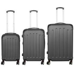 Cestovní kufr AVALON II ANTRAZIT střední M