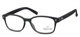 Dioptrické brýle MR88 BLACK +3,00