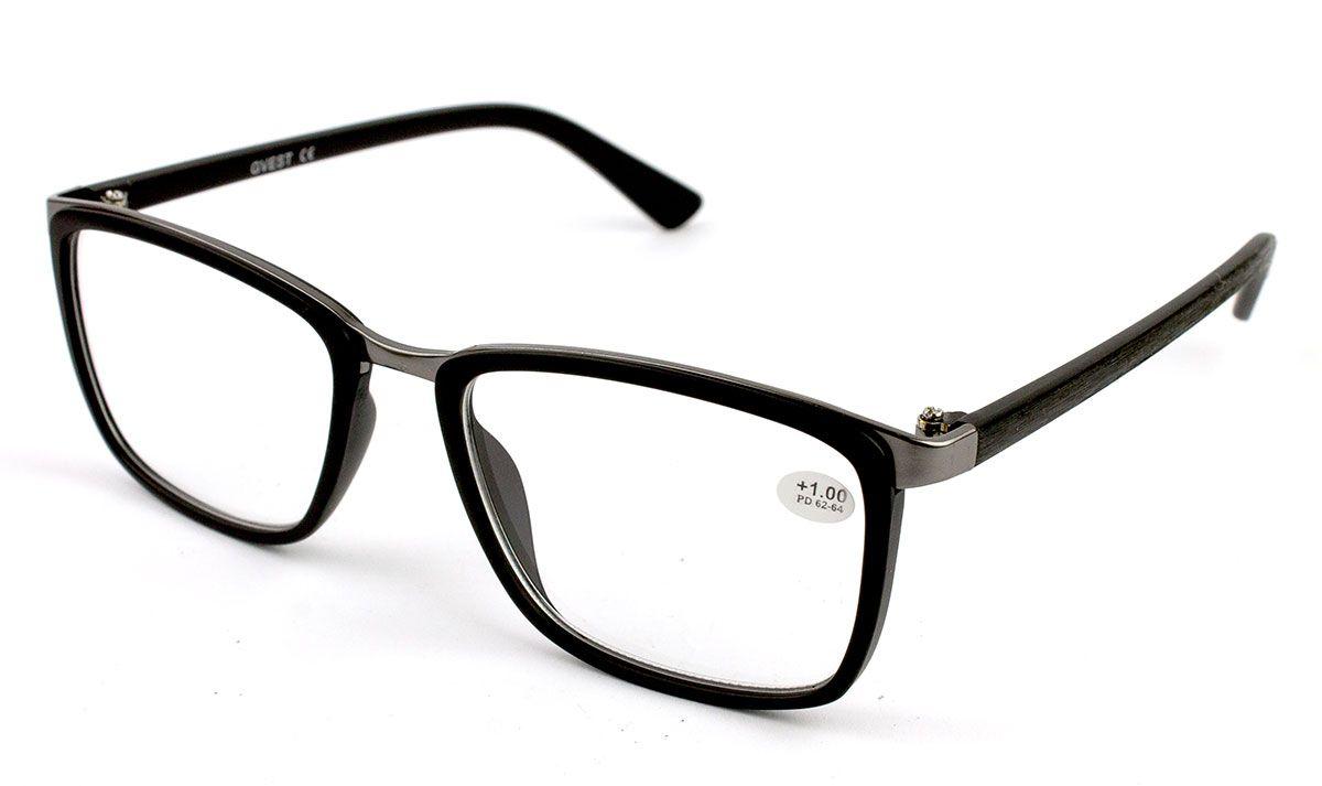 Dioptrické brýle GVEST 1860C1 / +3,50
