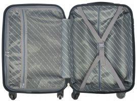 Cestovní kufr LEO malý S MONOPOL E-batoh