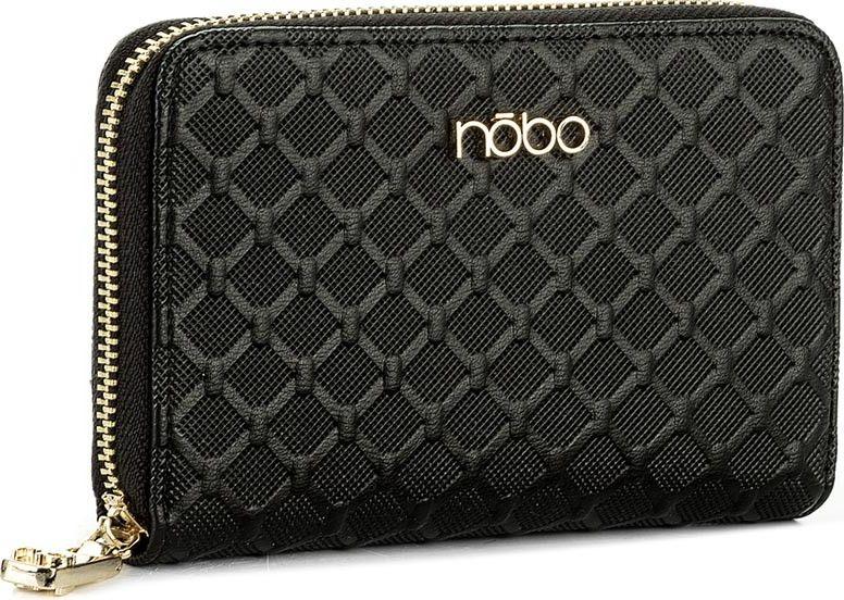 Dámská peněženka NPUR-D0690-C020 černá