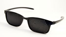 Ajurvédské brýle pro zlepšení zraku OP 006