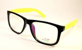 Brýle na počítač OP 2215 Yellow