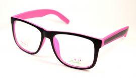 Brýle na počítač OP 2215 DARK-Pink