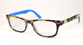 Dioptrické brýle na počítač OP 1713 SKLO +3,50