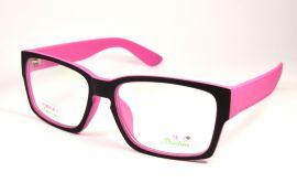 Brýle na počítač OP 2219 pink