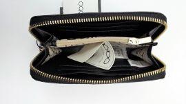 Dámská peněženka NPUR-D0690-C020 černá NOBO E-batoh