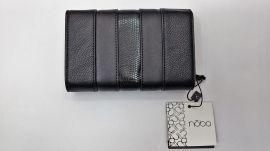 Dámská peněženka NPUR-D0590-C020 černá NOBO E-batoh