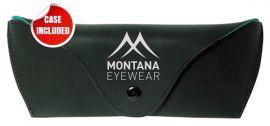 Polarizační brýle MONTANA SP307B Cat.3 + pouzdro MONTANA EYEWEAR E-batoh