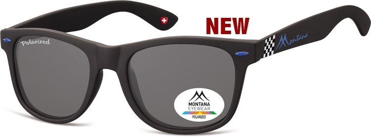 Polarizační brýle MONTANA MP2-XL Cat.3 v krabičce E-batoh